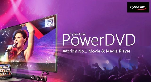 CyberLink PowerDVD Ultra21Crack With Activation Key Latest