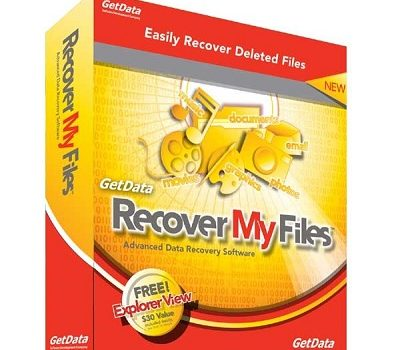 Recover My Files 6.3.2 Crack WithLicense Key Latest 2021