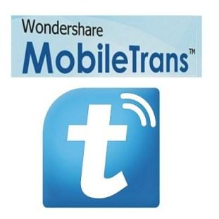 Wondershare MobileTrans 8.1.0 Crack With Registration Code 2021