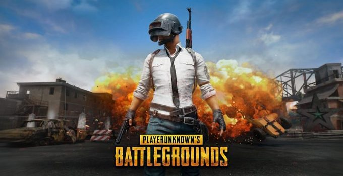 PUBG Pc 2021 Crack With Activation Key Latest Version Free Download