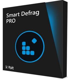 IObit Smart Defrag Pro 6.7.5.30 Crack With Latest Serial Key 2021