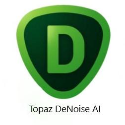 Topaz DeNoise AI 3.2.0 Crack+Keygen Free Download 2021
