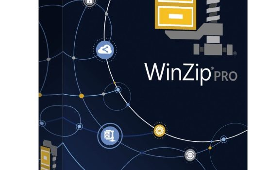 WinZip Pro 25.0 Crack with Activation Code Latest Version 2021