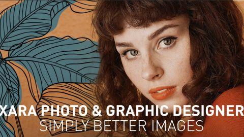 Xara Photo & Graphic Designer 18.0.0.61672 Crack With Serial Number