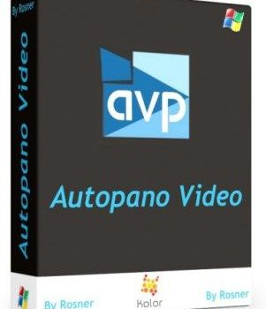 Autopano Video Pro 4.4.1 Crack with License Key Free Download 2021