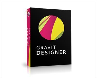Gravit Designer Pro 4.0.1 Crack with Serial Key 2021 Free Download