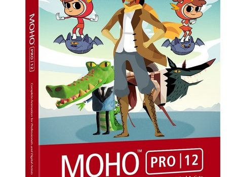 Moho Pro 13.5 Crack with Serial Key Latest Version Free Download 2021