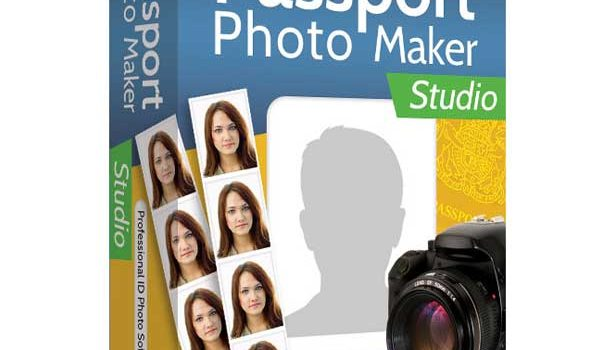 Passport Photo Maker 9.0 Crack with Serial Key Latest Download 2021