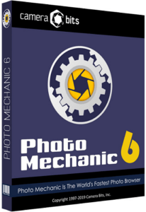 Photo Mechanic 6.0 Crack with License Key Latest Download 2021