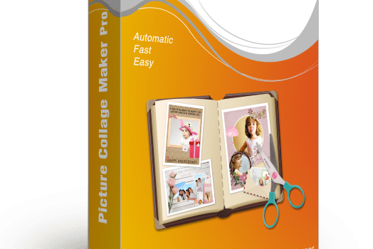 Pictures Collage Maker Pro 4.1.4 Crack with Serial Key Free Download