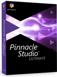 Pinnacle Studio 25 Ultimate Crack Serial Number Full Version 2022