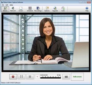 Debut Video Capture 7.59 Crack + Registration Code Free Download 2022