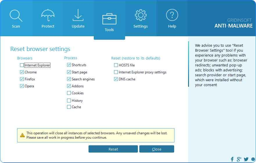 GridinSoft Anti-Malware 4.2.8 Crack + Activation Key Free Download 2022