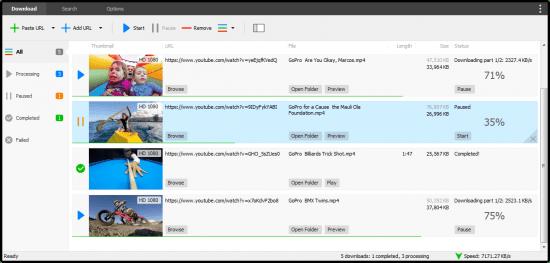 Jerry YouTube Downloader Pro 7.11.10 Crack + Activation Key Download