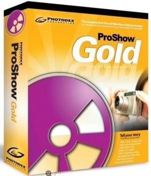 ProShow Gold 9.0.3797 Crack with Registration Key Free Download 2022